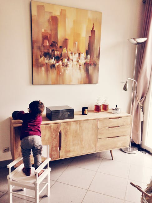 How One Can Easily Settle For Appealing Kids Furniture